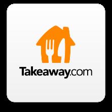 Поръчай чрез Takeaway